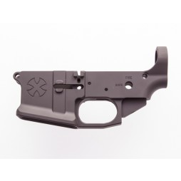 Noveske Stripped 5.56mm Lower Receiver Gen 3