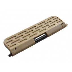 Strike Industries AR Ultimate Dust Cover Capsule FDE .308