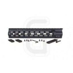 "Geissele 14.5"" Super Modular Rail HK - Black HK416 MR556"