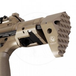 Troy Industries M7A1 PDW Stock Kit - Full (FDE)
