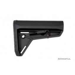 MagPul Stock MOE SL Collapsible AR-15 Carbine Synthetic Black Commercial