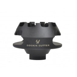 Strike Industries Cookie Cutter Comp .223 5.56