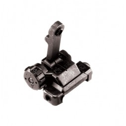 Knights Armament Folding Micro 300M Rear Sight 25475