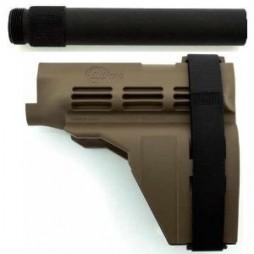 Sig SB15 FDE Pistol Stabilizing Brace