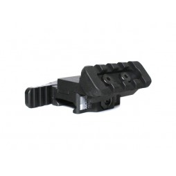 American Defense 45 DEGREE OFFSET MOUNT 2""