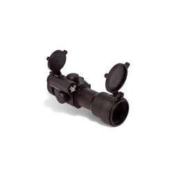 Vortex Strikefire II Red Dot W/  AR-15 Mount