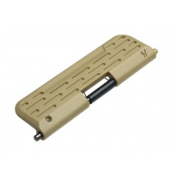 Strike Industries AR Enhanced Ultimate Dust Cover Capsule FDE .223