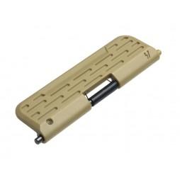 Strike Industries AR Enhanced Ultimate Dust Cover Capsule FDE .223