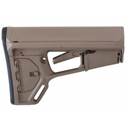 MagPul Stock ACS-L Collapsible AR-15 Carbine Synthetic FDE Commercial