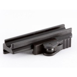American Defense AD-B3 MODULAR BASE Black Tac Lever