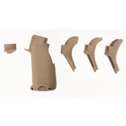 BCM GUNFIGHTER™ Grip Mod 2 (Modular) - FDE Flat Dark Earth