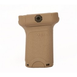 BCM GUNFIGHTER Vertical Grip SHORT - Flat Dark Earth