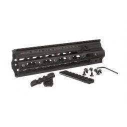 "Geissele 10.5"" Super Modular Rail HK 416/MR556 Black"
