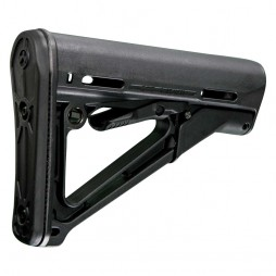 Magpul CTR Stock Commercial Black