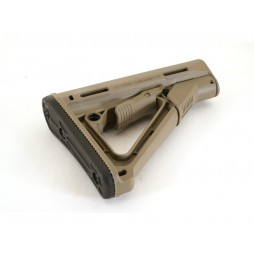 Magpul Ctr Stock Mil Spec Flat Dark Earth