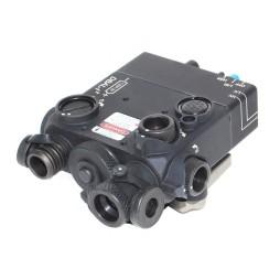 LDI DBAL-I² Class I  IR Laser Black Red Laser 50433