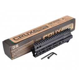 Strike Industries CRUX Keymod Handguard HK416 MR556 9""