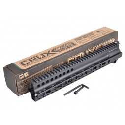 Strike Industries CRUX Keymod Handguard HK416 MR556 13.5""