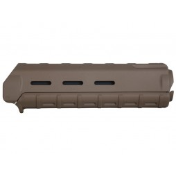 MagPul MOE Handguard AR-15 Mid-Length FDE