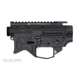 Battle Arms Development, Model BAD556-LW Lightweight Billet Receiver Set