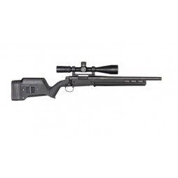Magpul Remington 700 Hunter Stock SA Blk
