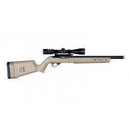 Magpul Hunter X-22 Stock Ruger 10/22 FDE