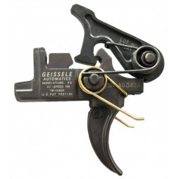 Geissele Hi-Speed National Match Trigger