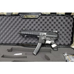 Sig Sauer MPX 9mm Pistol