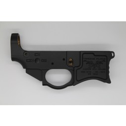 Trading Place Custom Billet Stripped Lower Receiver Multi Caliber