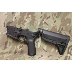 BCM Complete Lower Receiver w/ MOD 0 Stock 5.56