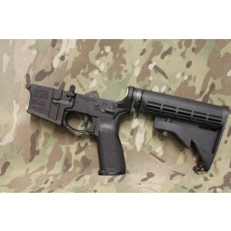 BCM Complete Lower Receiver 5.56