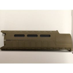 Magpul MOE SL Carbine Length Hand Guard Dark Earth