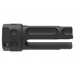 Knights Armament 5.56 QDC 3 Prong Flash Eliminator Kit