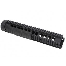 Knights Armament RAS Rifle Length FF Rail MK12