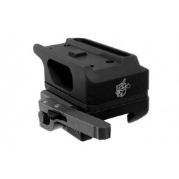 Knights Armament Micro Aimpoint T1 or H1 QD Mount Part # 25682