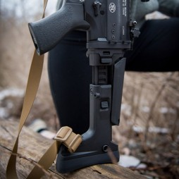 Kinetic Scar SAS Adaptable Stock Kit Blk