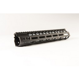 Kinetic MREX-AR M-LOK Rail Black 11.63""