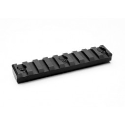 Noveske KeyMod 9 Slot 1913 Section