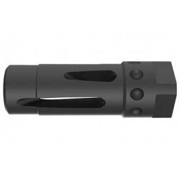 """Knights Armament 762QDC Flash Suppressor Kit 5/8""""-24 KAC"""