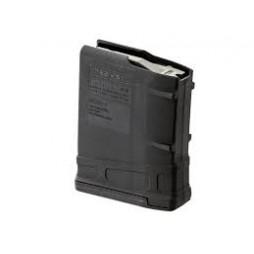 Magpul PMAG 10 LR/SR Gen M3 Magazine LR-308, SR-25/M110 SASS 308 Winchester 10-Round Polymer Black