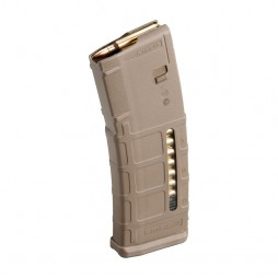 Magpul Dark Earth PMAG Window 30rd AR/M4 GEN M2 MOE, 5.56x45