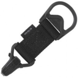 MAGPUL MS1 MS3 Single Point Paraclip Adapter - Black