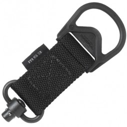 MAGPUL MS1 MS3 Single Point QD Adapter - Black