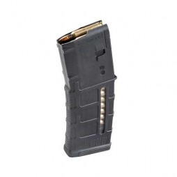 Magpul PMAG 30rd AR/M4 GEN M3 WINDOWED MOE, 5.56x45