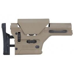 MagPul Stock PRS Precision Rifle Adjustable AR-10 DPMS LR-308 FDE