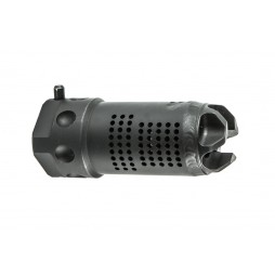 Knights Armament 1/2x28 5.56 QDC MAMS Muzzle Brake Newest 2015 Design!
