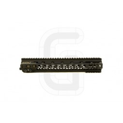 "Geissele 13"" Super Modular Rail MK4 Black Keymod"