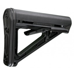 Magpul Moe Stock Commercial Black