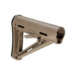 Magpul Moe Stock Commercial Flat Dark Earth