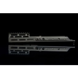 "Kinetic SCAR MREX- MLOK 6.5"" Kit Black"